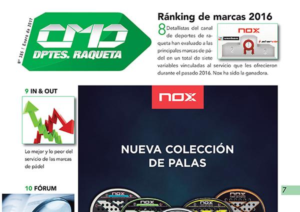 El mercado español del pádel confía en iniciar su reordenación en este 2017