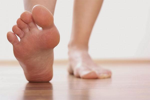 7 claves para cuidar los pies del corredor