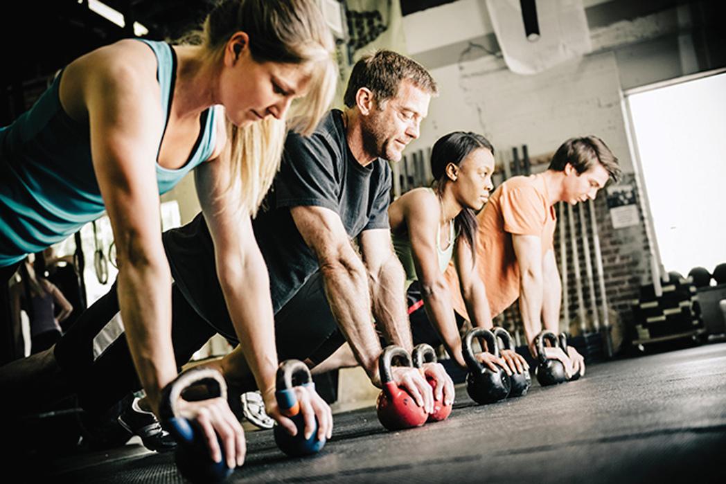 Los ocho elementos más destacables del 2016 en el sector del fitness