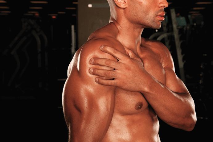 Fisioterapeutas buscan deportistas voluntarios para estudiar el dolor de hombro