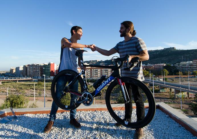 El precio medio de las bicis de segunda mano rebasa los 1.000 euros