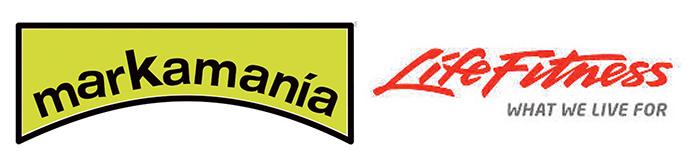 Markamania y Lifefitness son las marcas espónsor de los análisis periódicos que CMDsport elabora sobre el mercado deportivo español, en sus vertientes multideporte y fitness.