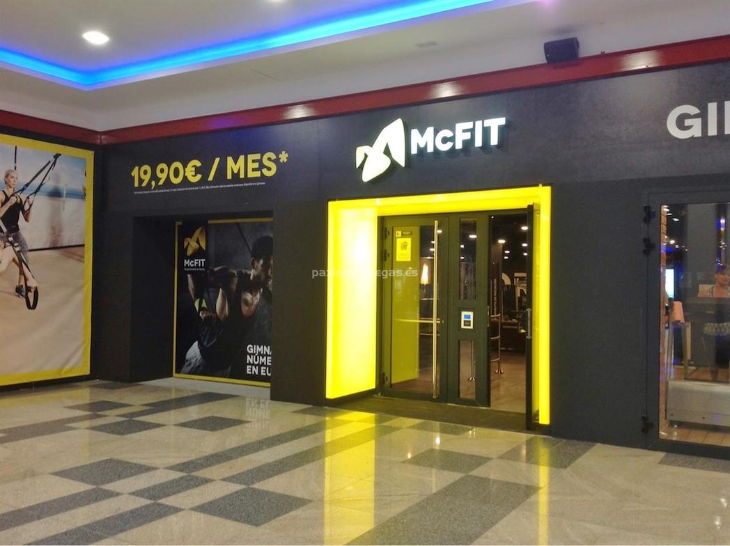 Mcfit duplicar su presencia en barcelona en 2017 cmd sport for Gimnasio mcfit