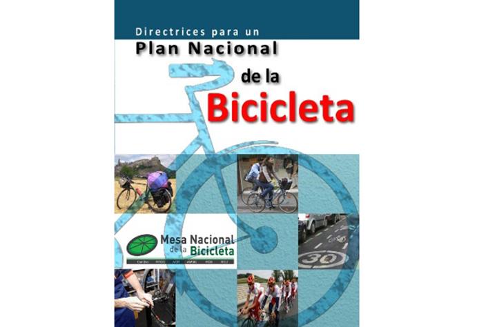 La Mesa Nacional de la Bicicleta se reunirá con el nuevo director de la DGT