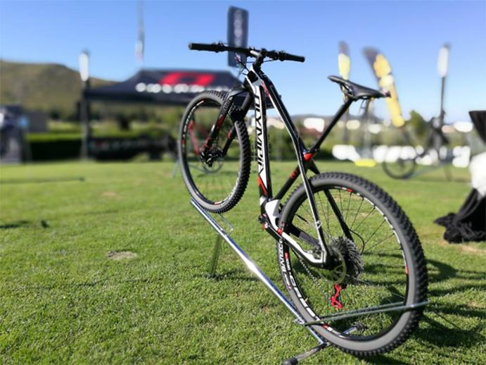 Olympia Cycles busca agente comercial en Madrid