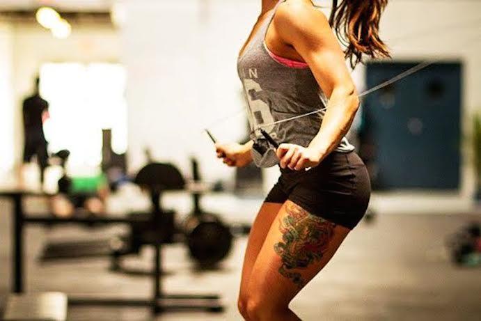 Este es el ejercicio aeróbico que quema más calorías