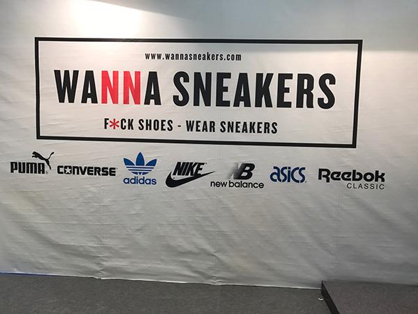 Finalmenta, la primera implementación de las tiendas Wanna Sneakers que impulsa Base Detall Sport verá la luz el próximo febrero. Estos establecimientos contarán en sus surtidos con las propuestas de moda de las marcas Adidas, Asics, Converse, New Balance, Nike, Puma y Reebok.
