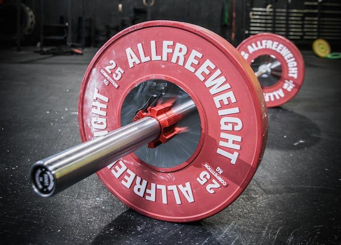 Oss Fitness y Ghsports aúnan fuerzas para la distribución de AFW
