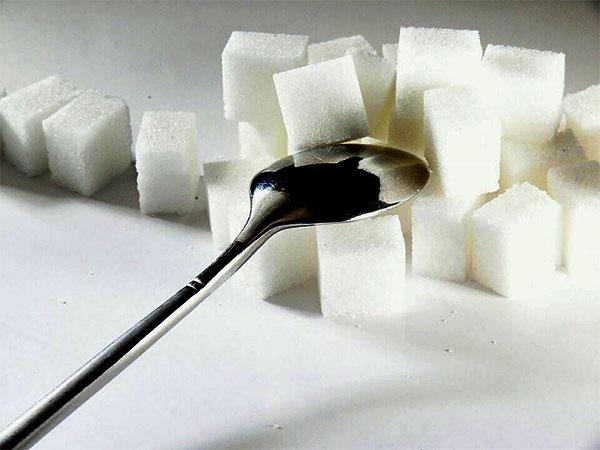 La importancia del azúcar para los deportistas