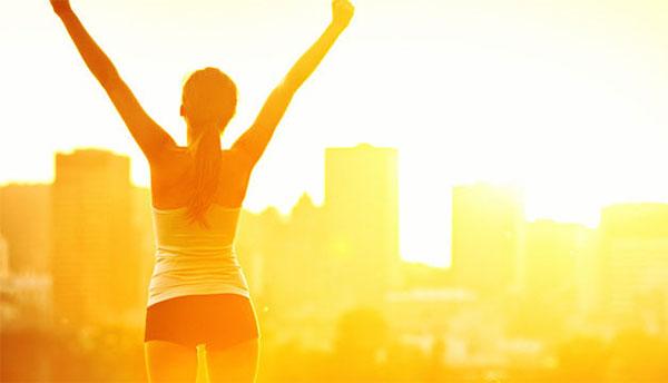 10 beneficios para la salud que quizás no conoces del running