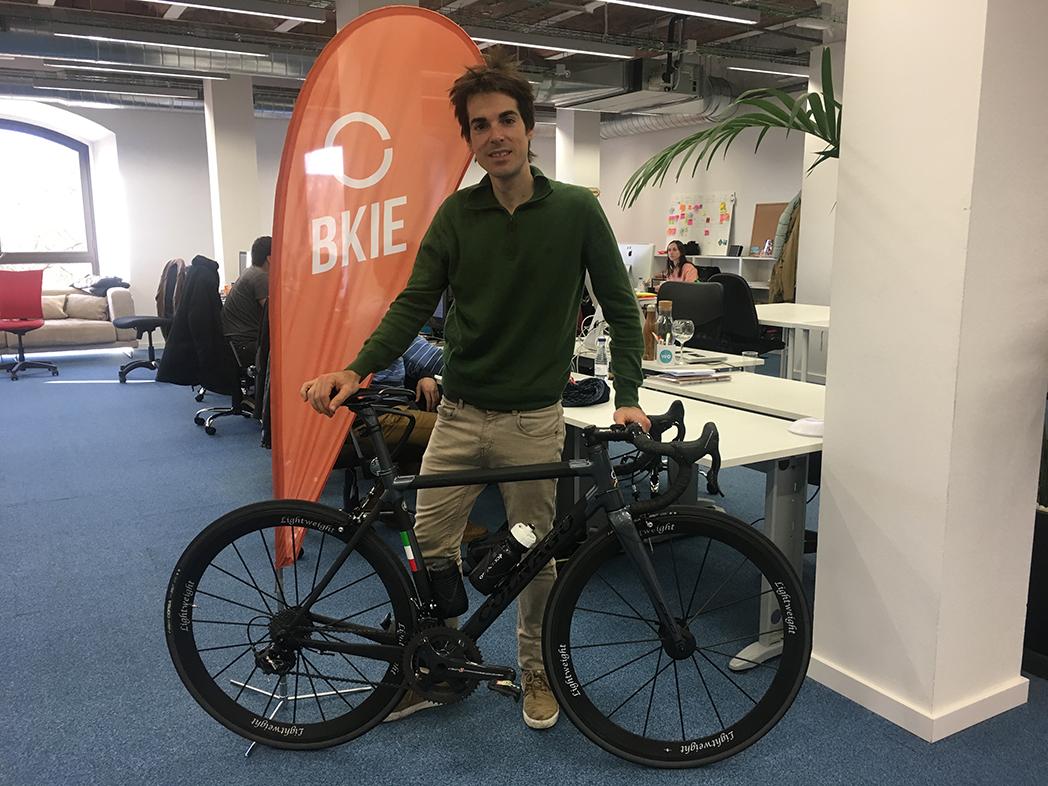 """Bkie teme una """"saturación"""" del mercado ciclista de segunda mano"""