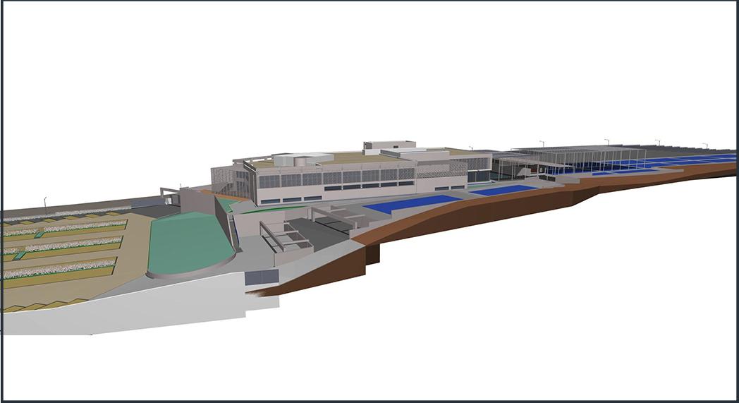 Body Factory abrirá un gimnasio premium de 19.000m2 en Tres Cantos