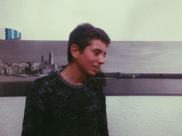"""Dani Vilardell: """"Compitiendo es cuando más se aprende"""""""