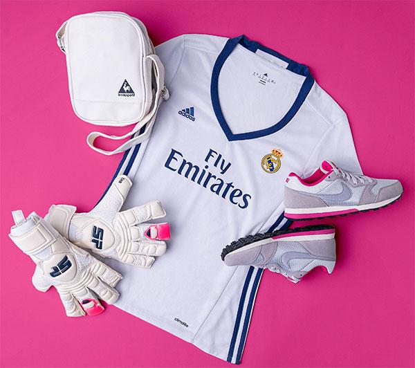 Futbol Emotion apuesta fuerte por el fútbol femenino