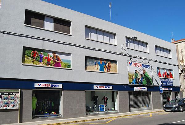 """Intersport Olaria advierte que """"la segmentación genera discriminación social y comercial"""""""