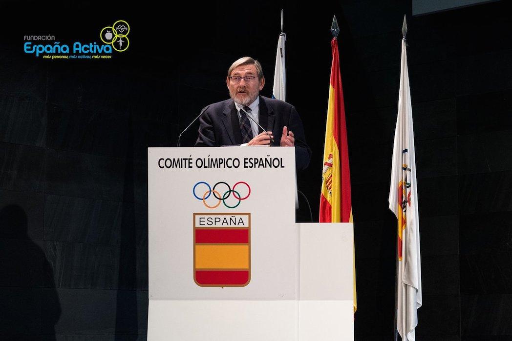 La Fundación España Activa quiere abrirse a todos los agentes del deporte