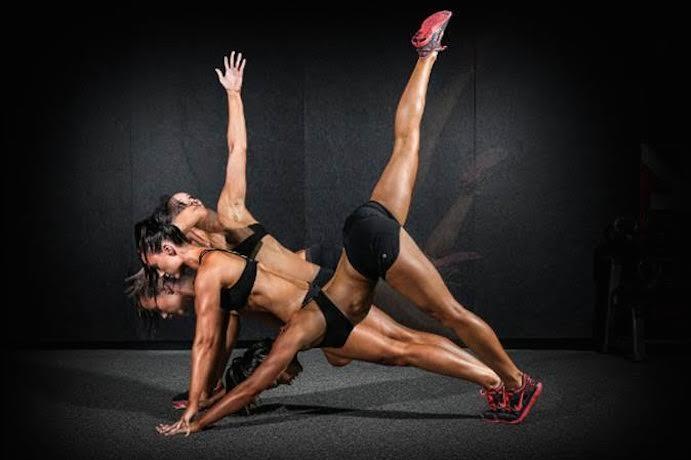 Cómo aplicar el movimiento en el entrenamiento