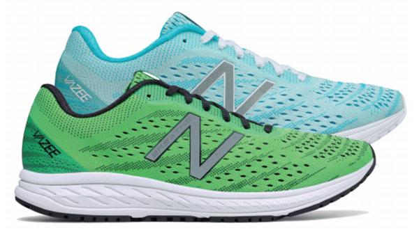 Novedades de calzado running para la primavera-verano 2017