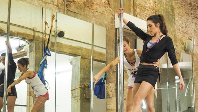 Pilar Rubio presentará el programa Fit Life