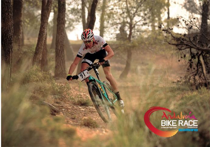 Polar, patrocinador oficial de la Andalucía Bike Race