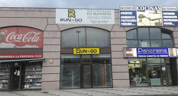 """Run&Go by Rafa Iglesias se traslada para ofrecer """"mejor servicio y precios"""""""