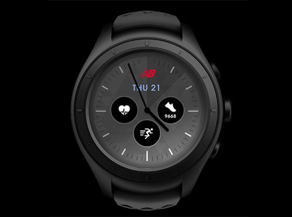reloj new balance run iq