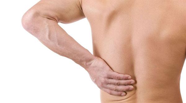 Running para aliviar el dolor de espalda