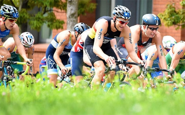 Las Series Mundiales de Triatlón repartirán más y mejor los premios