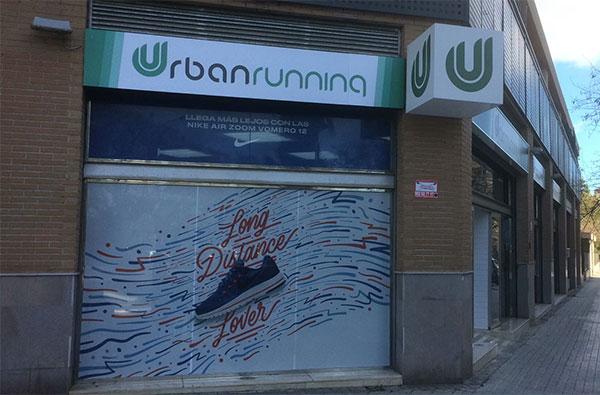 """Urban Running: """"Si no estás en Valencia, no existes dentro del mundo del running"""""""