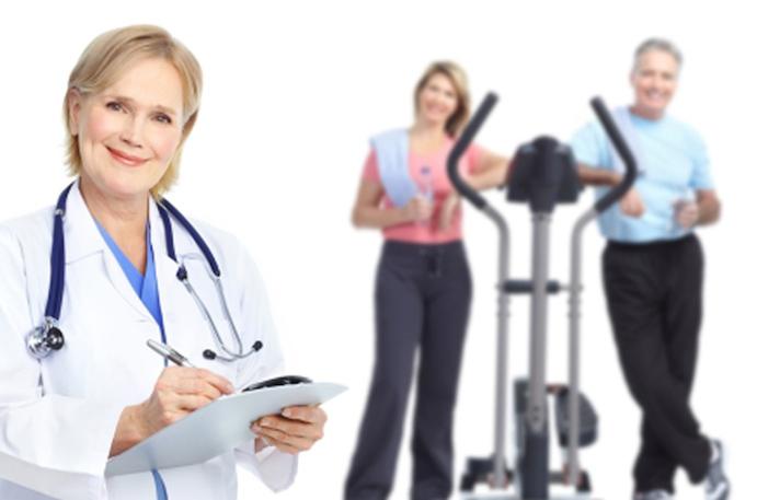 Los centros de salud de Valencia ya recetan actividad física