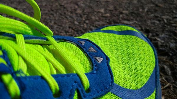 Drop negativo, ¿el futuro del running?