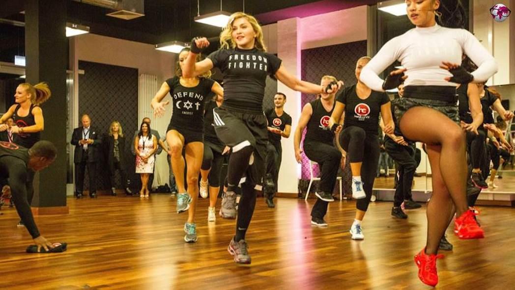 Madonna busca entrenador personal mediante un concurso