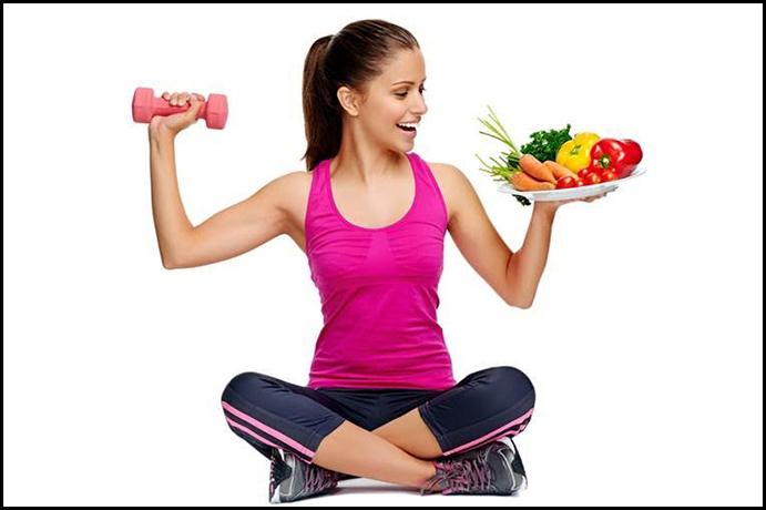 Ocho consejos y tendencias que aúnan fitness y salud