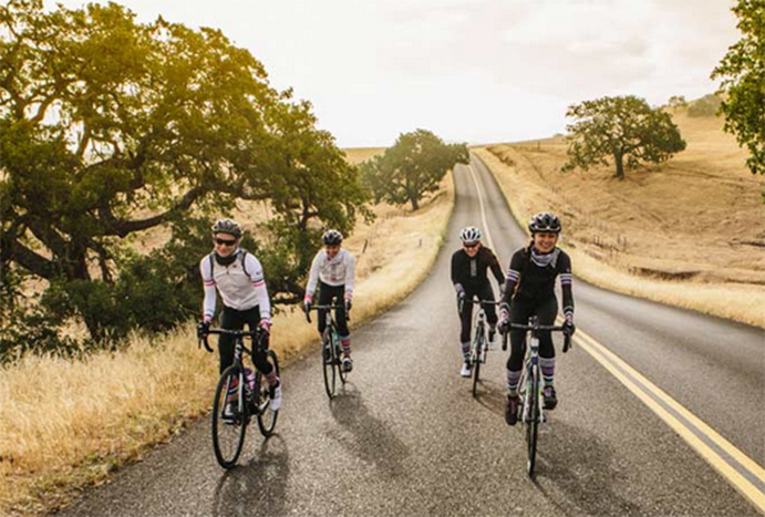 """Giant: """"La proyección del ciclismo femenino en España es imparable"""""""