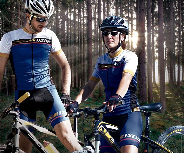 La marca de ciclismo y running Ixcor ya supone el 30% de la facturación de Elements