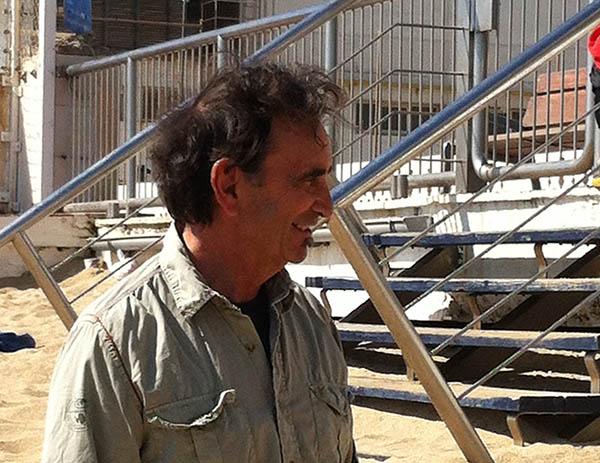 Joaquim Roig se muestra imbatible en Badalona