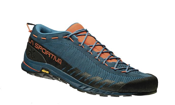 calzado para alpinismo