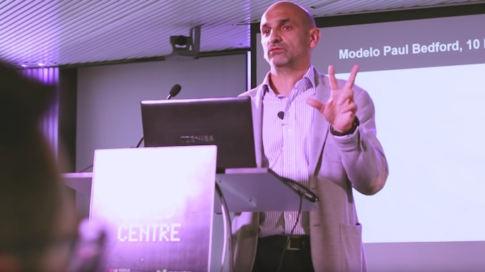 OCP llevará el Seminario Enfoque Cliente a Sevilla