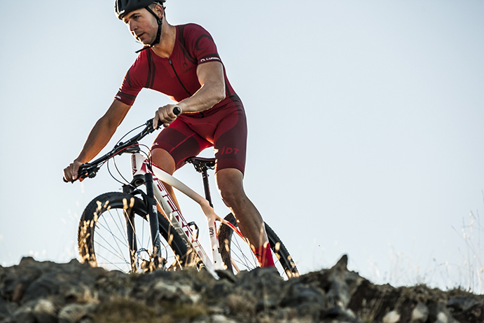 El Desafío Lurbel acogerá un test de equipaciones Lurbel y bicicletas Berria