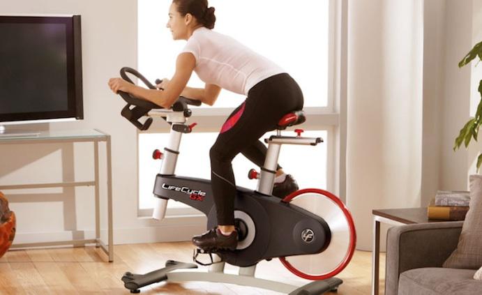 Así se compra maquinaria fitness online en España