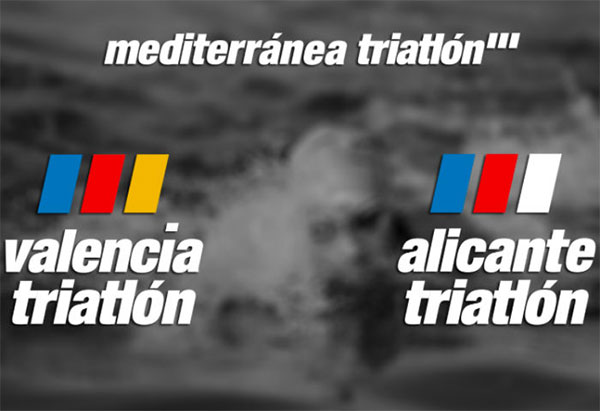 Valencia Triatlón se expande y se convierte en el circuito Mediterránea Triatlón