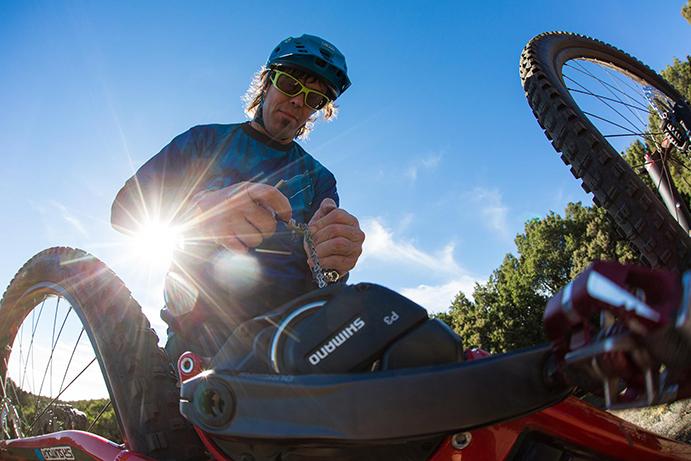 Merida refuerza su apuesta por las bicicletas eléctricas