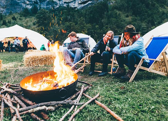 The North Face Mountain Festival 2017 contará con el doble de participantes