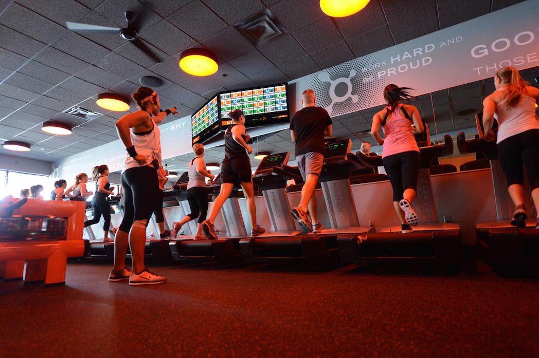 Orangetheory Fitness Entra En Espa 241 A Y Espera Alcanzar Los