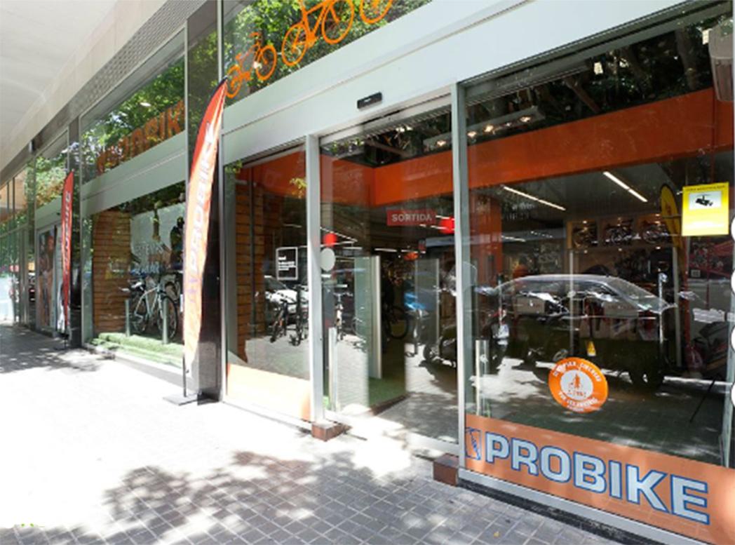 Probike gana el juicio contra Probikeshop por derechos de marca