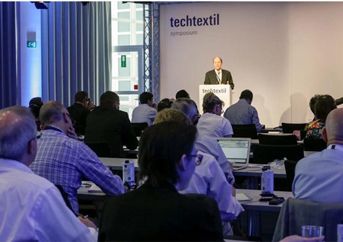 Inscripciones abiertas para Techtextil Symposium