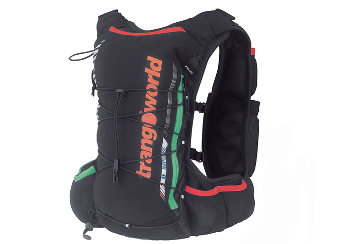 mochilas de trail running