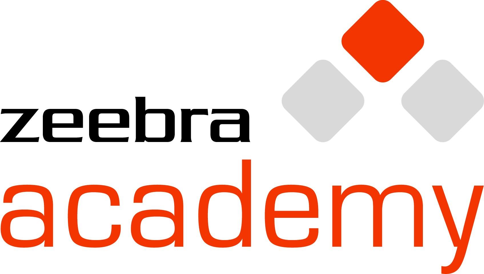 Zeebra academy logo