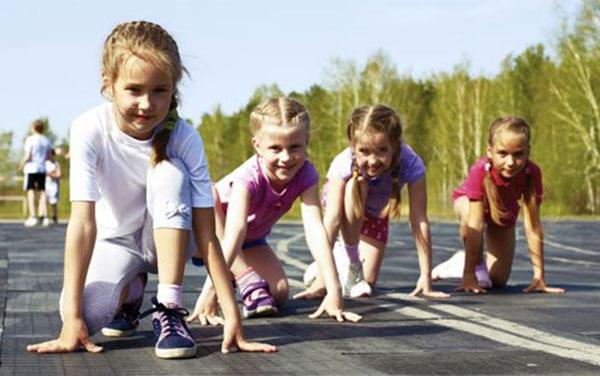 ¿Castigar a los niños sin hacer deporte?