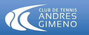 Club de Tenis Andres Gimeno logo